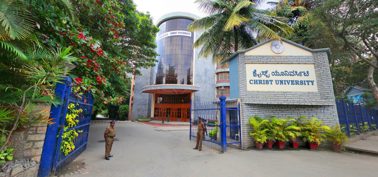 Why MBA in Christ University?