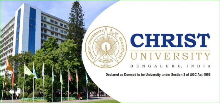 Infrastructure facilities at Christ University