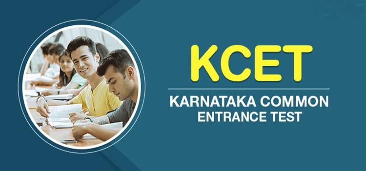 KCET Entrance Exam