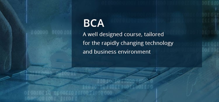 What is BCA all about?