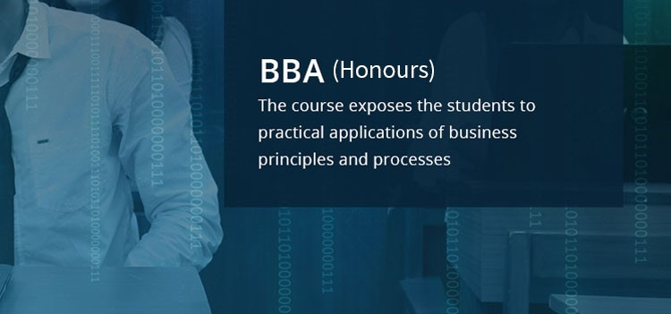 Why Choose BBA (Honours)?