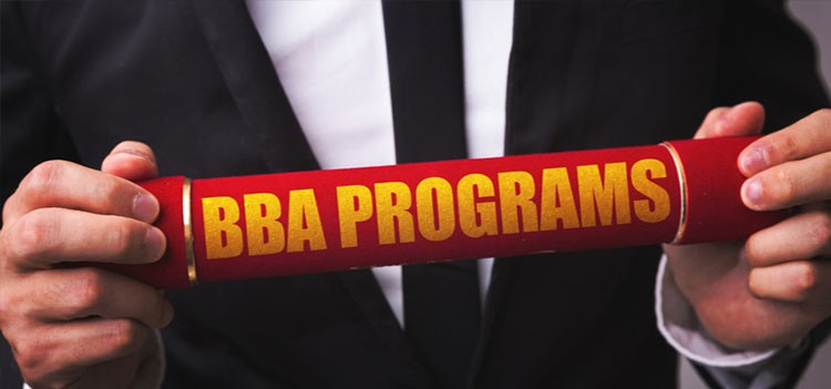How to Distinguish between BBA, BBA (Hons), BBA Professional?