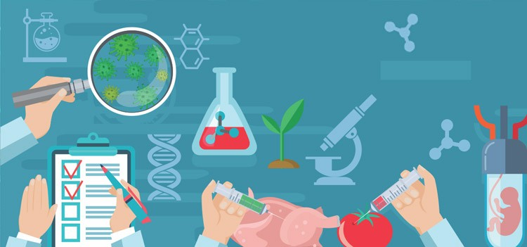 The future scope of MSc Biotechnology