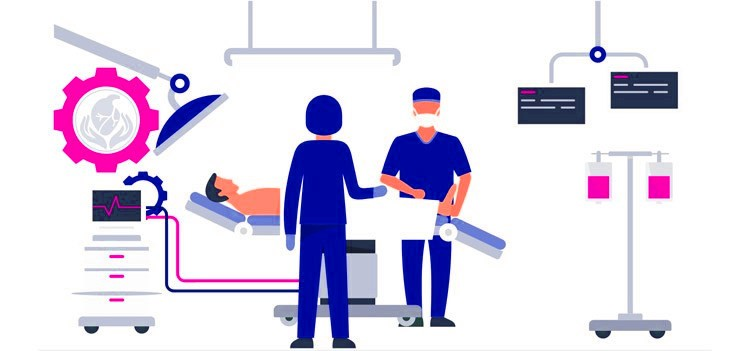 All about the MSc Perfusion Technology