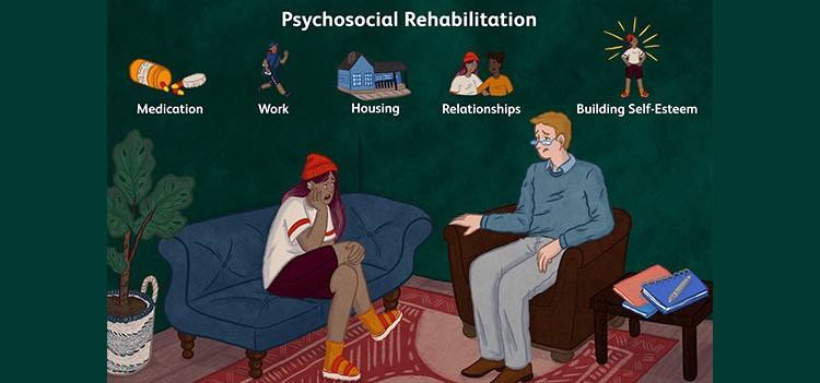 All about M.Sc Psychosocial Rehabilitation
