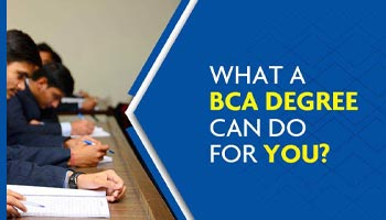 What is BCA