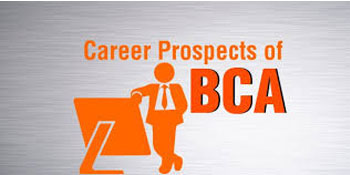 Careers for BCA