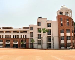 St.Joseph's College(AUTONOMOUS)