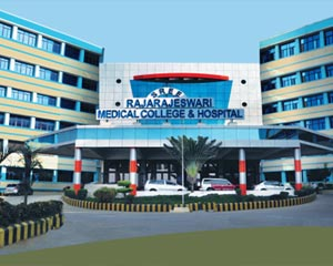 Rajarajeswari Medical College