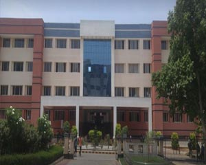 MS Ramaiah College of Arts Science And Commerce