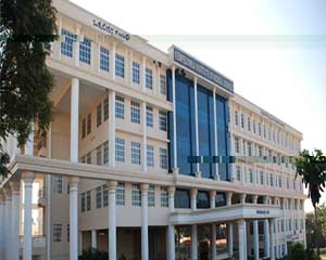 Kempegowda Institute of Medical Science.(KIMS)
