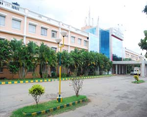 Sri Siddharatha Medical College - SSMC