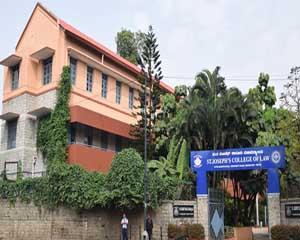 St.Joseph's College of Law