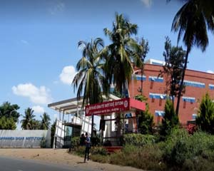 Dayananda Sagar College of Art Science and Commerce