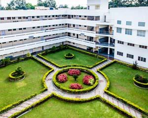 DA Pandu Memorial RV Dental College