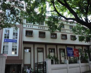 RV College Of Nursing