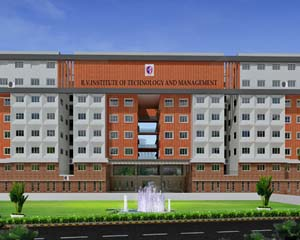 RV Institute of Technology and Management