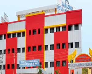 RajaRajeswari School/College of Nursing