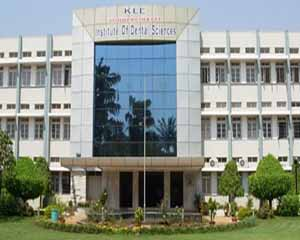 KLE Society's Institute of Dental Sciences