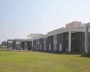SS Institute of Medical Sciences and Research Centre