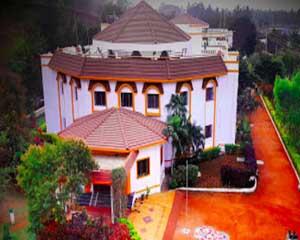 Tapovana Ayurvedic Medical College