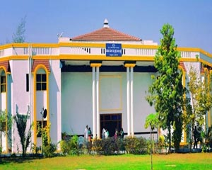Tapovana Medical College of Naturopathy & Yogic Sciences