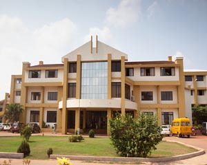 NITTE (Deemed to be University), Mangaluru