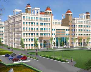 Subbaiah Institute of Dental Sciences