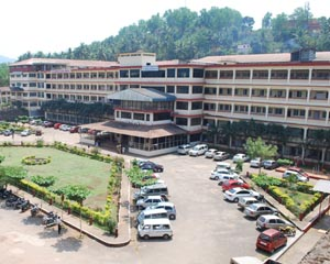 KVG Dental College