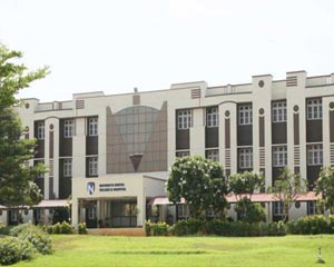 Navodaya Dental College and Hospital