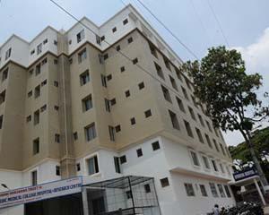 Sri Kalabyraveshwara Swamy Ayurveda Medical College