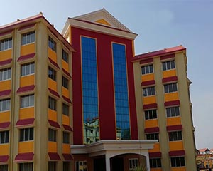 Prasanna Ayurvedic College and Hospital