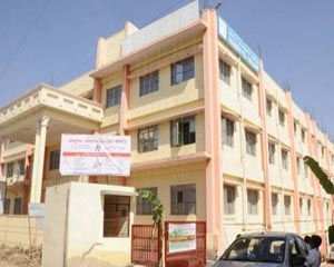 Vagdevi School and College Of Nursing