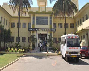 SJM Dental College and Hospital