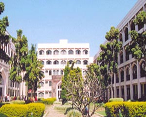 Al-Ameen College of Pharmacy