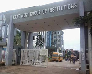East west College of Pharmacy