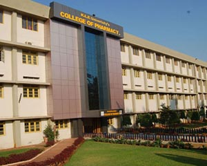 KLE Society's College of Pharmacy