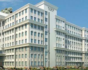 Sapthagiri Nursing College