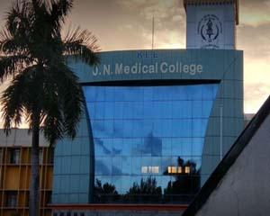 KLE Medical College