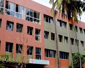 Padmashree Institute of Nursing