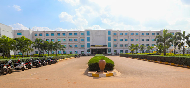 MBBS admission in Akash Medical College - Bangalore