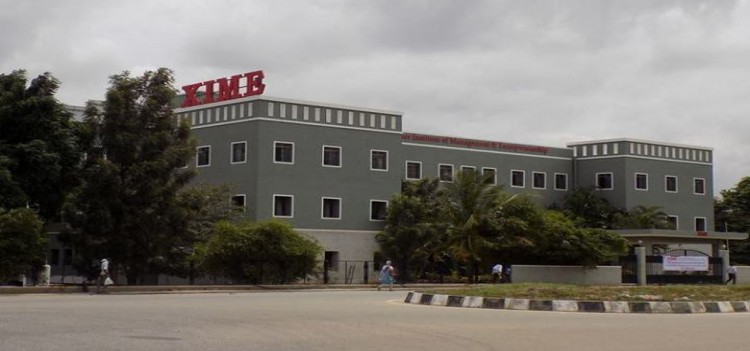 Xavier Institute of Management and Entrepreneurship (XIME)