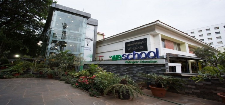 Welingkar Education (WE School) - Bangalore