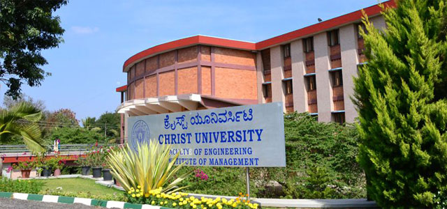 MSc Actuarial science admission in Christ University