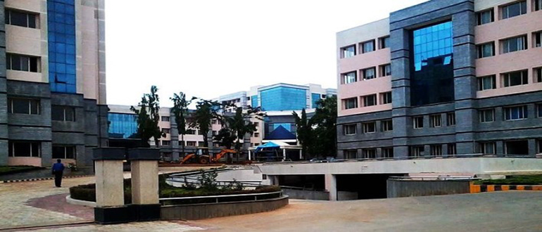 MS Ramaiah Institute of Technology (MSRIT)