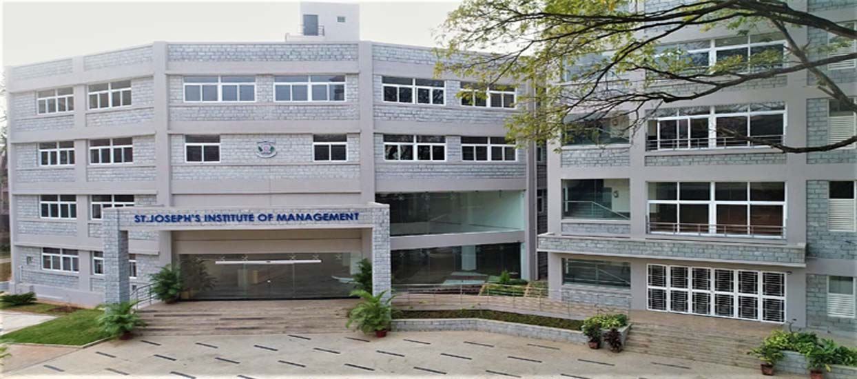 St.Joseph's Institute of Management (SJIM)
