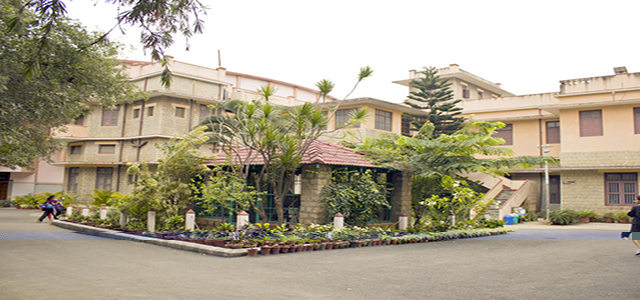 Bsc Chemistry, Botany, Zoology admission in Mount Carmel College (MCC)