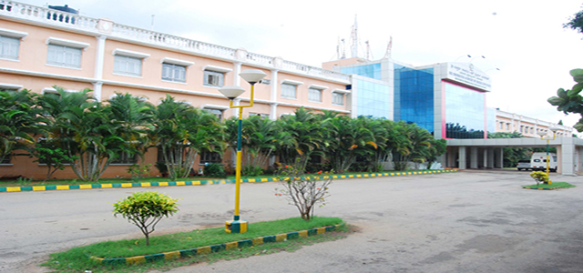 Sri Siddharatha Medical College - SSMC