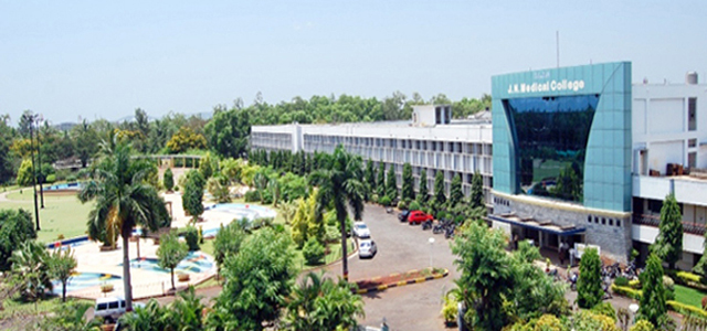 MBBS admission in K.L.E's Jawaharlal Nehru Medical college