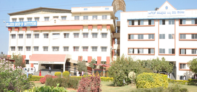 Hillside Ayurvedic Medical College